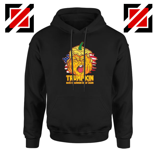 Donald Trumpkin Hoodie