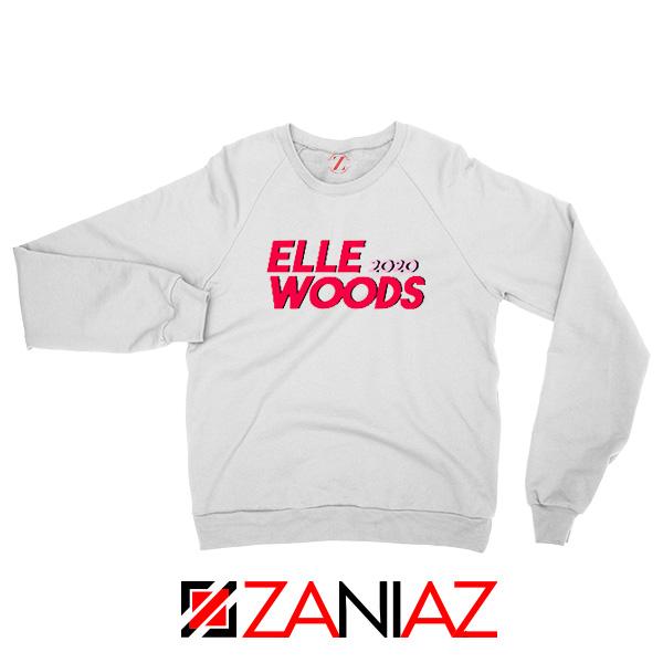 Elle Woods 2020 Sweatshirt