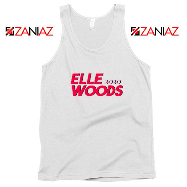 Elle Woods 2020 Tank Top