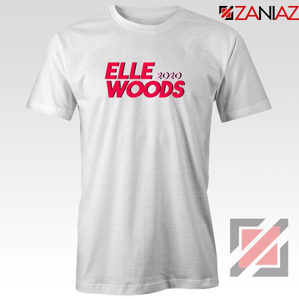 Elle Woods 2020 Tshirt