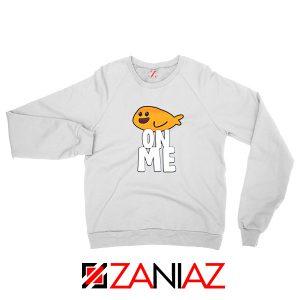 Fishy On Me Sweatshirt