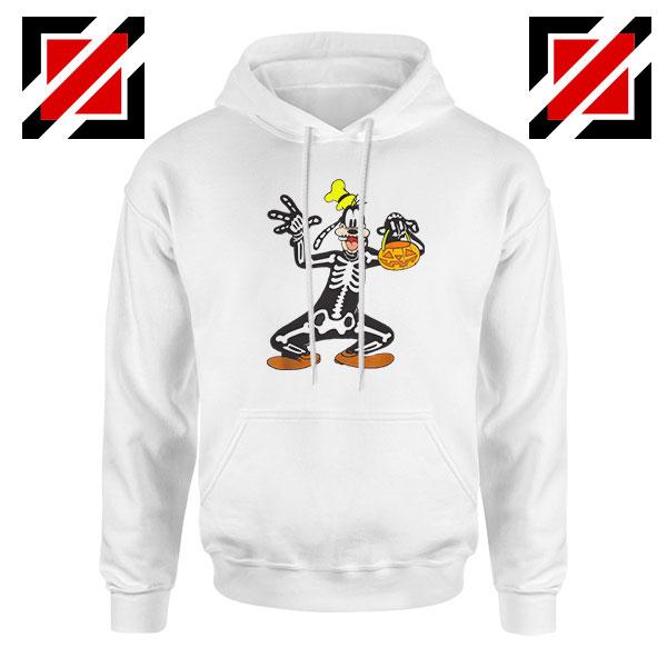 Goofy Skeleton Hoodie