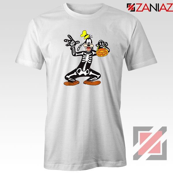 Goofy Skeleton Tshirt
