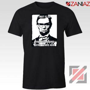 Hipster Abraham Lincoln Tshirt