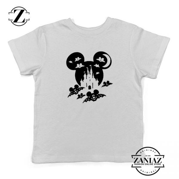 Mickey Bat Kids Tshirt
