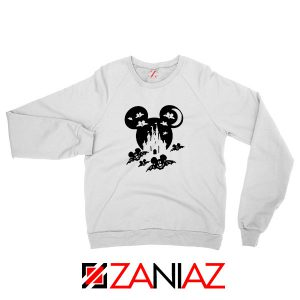 Mickey Bat Sweatshirt