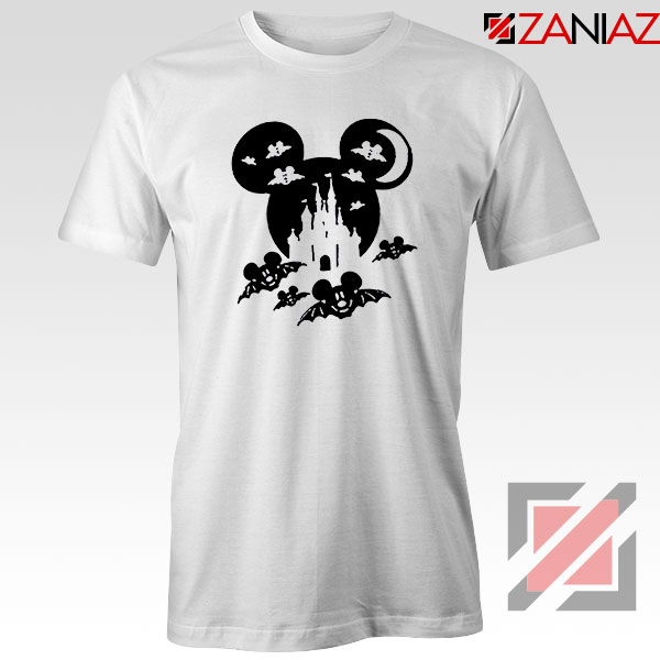 Mickey Bat Tshirt