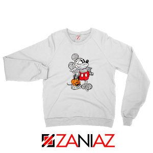 Mickey Mouse Mummy Sweatshirt