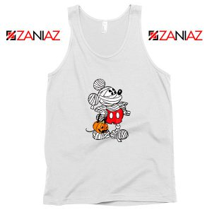 Mickey Mouse Mummy Tank Top