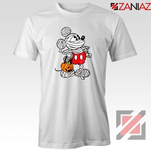 Mickey Mouse Mummy Tshirt