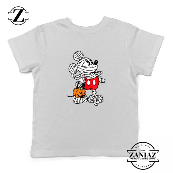 Mickey Mummy Kids Tshirt