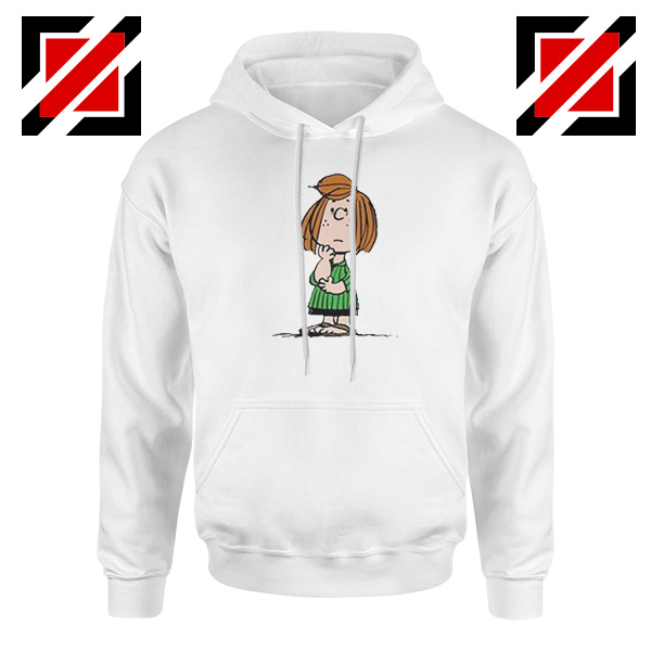 Peppermint Patty Hoodie