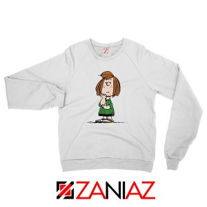 Peppermint Patty Sweatshirt