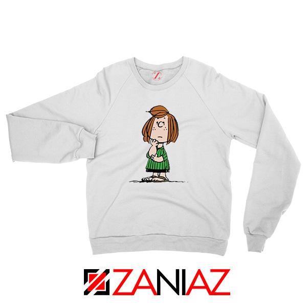 Peppermint Patty Sweatshirt