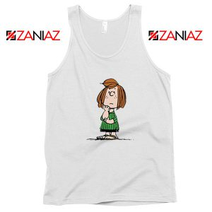 Peppermint Patty Tank Top