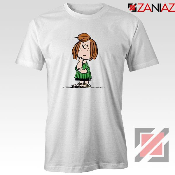 Peppermint Patty Tshirt