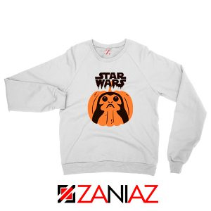 Porgs Star Wars Sweatshirt