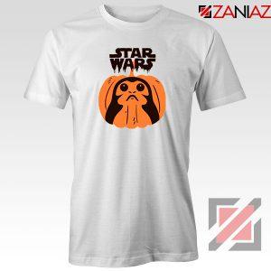 Porgs Star Wars Tshirt