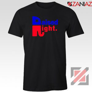Raised Right Black Tshirt