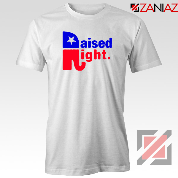 Raised Right Tshirt