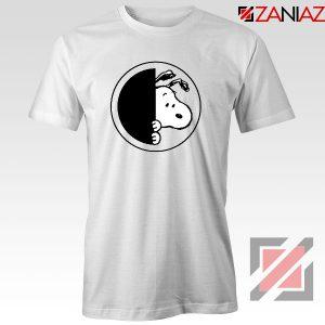 Sneaky Snoopy Tshirt
