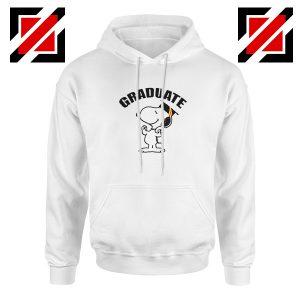 Snoopy Graduate Hoodie