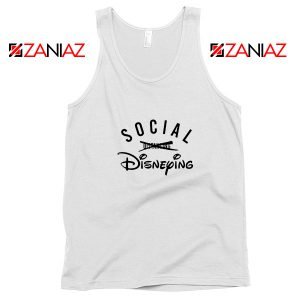 Social Disneying Tank Top