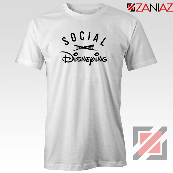 Social Disneying Tshirt
