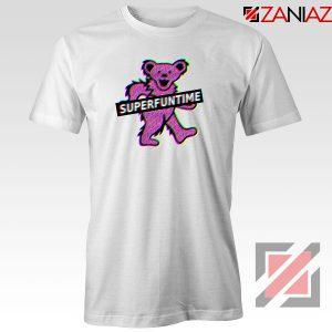 Teddy Bear LSD MDMA Tshirt