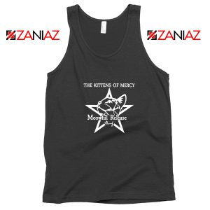 The Kittens Of Mercy Tank Top