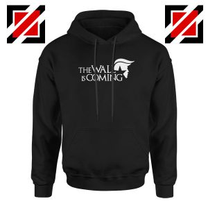 The Wall Is Coming Hoodie