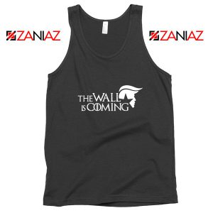 The Wall Is Coming Tank Top