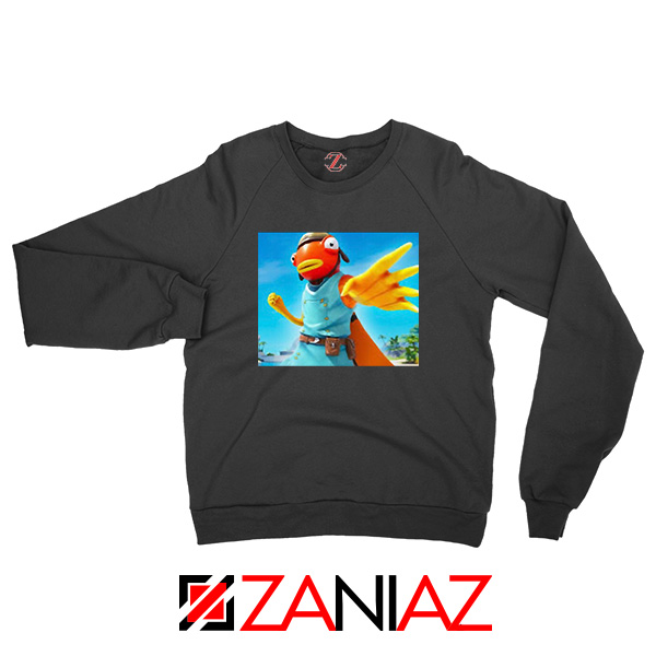 Tiko Fortnite Merch Sweatshirt