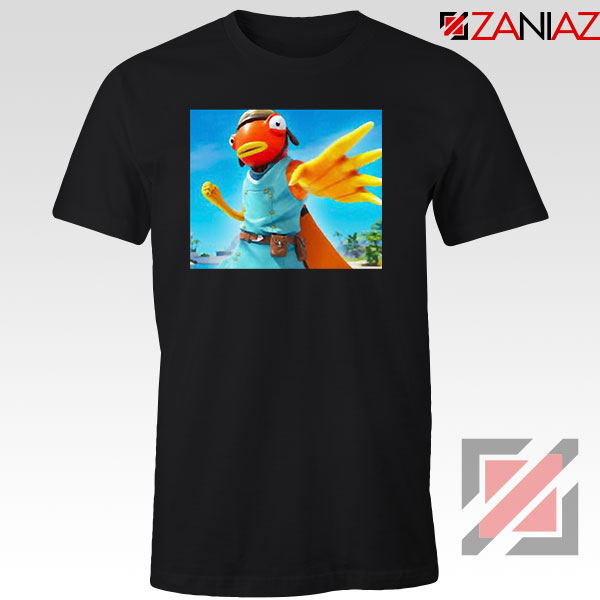 Tiko Fortnite Merch Tshirt