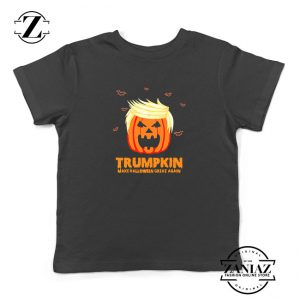 Trumpkin Kids Tshirt