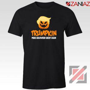 Trumpkin Scary Tshirt