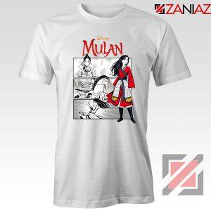 Womens Mulan Tshirt