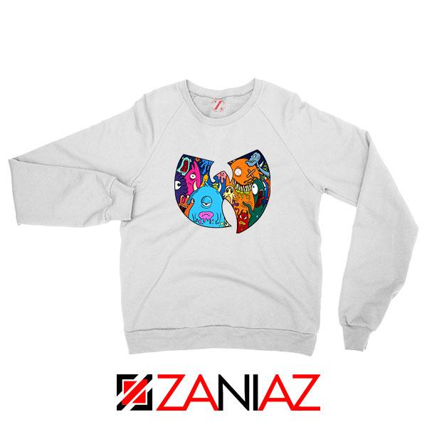 Wu Tang Monster Sweatshirt