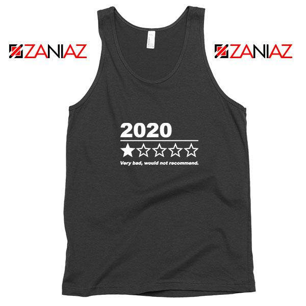 2020 Bad Year Tank Top