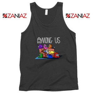 Among Us Couch Tank Top