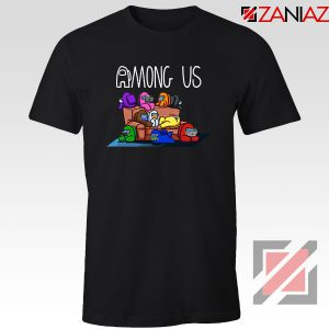 Among Us Couch Tshirt