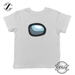Among Us Eye Kids Tshirt