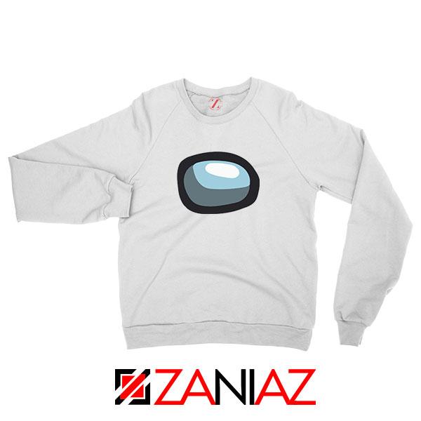 Among Us Eye Sweatshirt