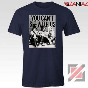 Buy Sanderson Sister Navy Blue Tshirt