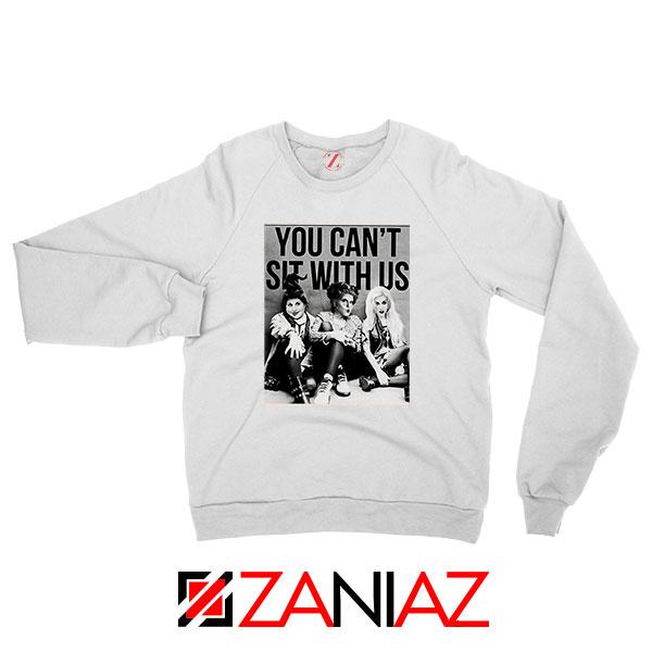 Buy Sanderson Sister White Sweatshirt