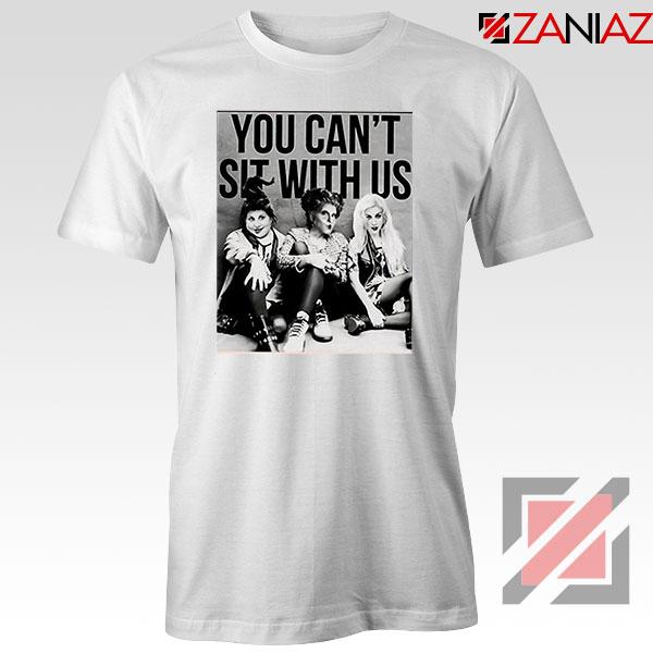 Buy Sanderson Sister White Tshirt