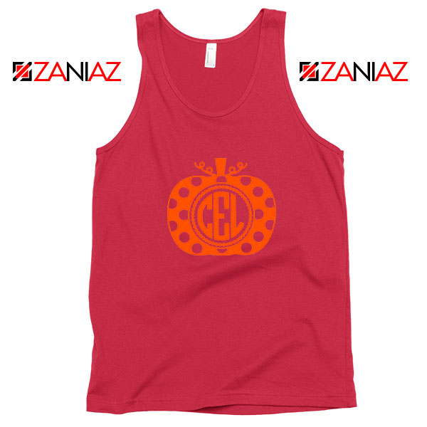 Check Engine Light Red Tank Top