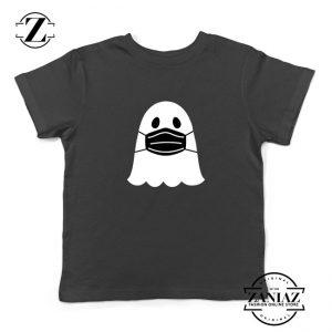 Ghost Mask 2020 Kids Tshirt