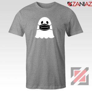Ghost Mask 2020 Sport Grey Tshirt