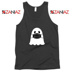 Ghost Mask 2020 Tank Top